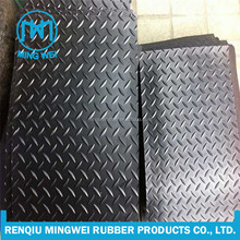 Guaranteed quality antislip rubber cow mat