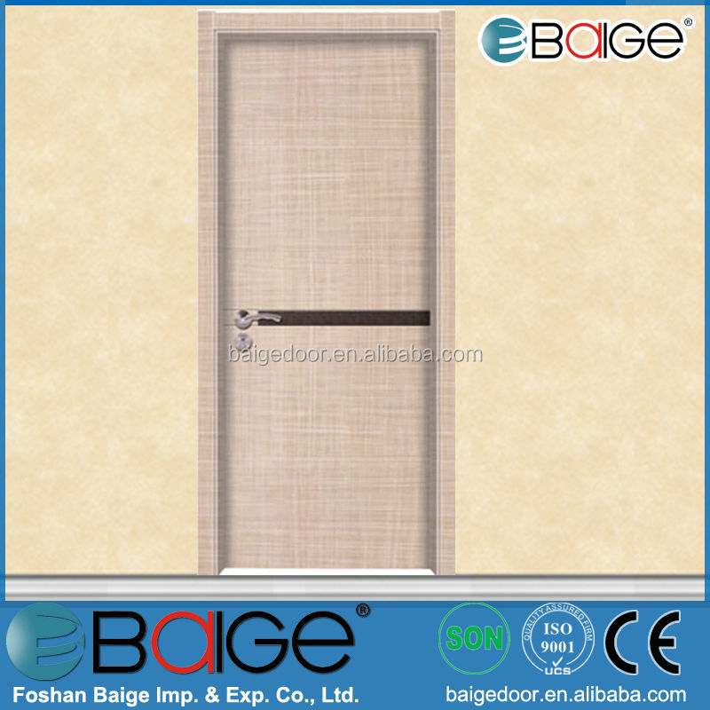 BG-MW9036 cheap used wood exterior doors prices