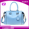 2016 Wholesale New Model Trendy Ladies Shoulder Bags Tote PU leather Handbag hand bags women