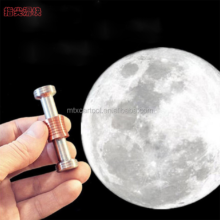 New Arrival Flipping Fantastic Anti Gravity Magnets Product MoonDrop Fidget Reliever Anxiety Stress Relief