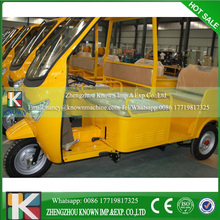CE approved three wheeler taxi for sale,tricycle motorcycle passenger,passenger tricycle