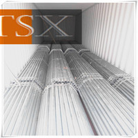 Tianjin manufacturer TSX-GP 14024 gi pipe, gi pipe seamless, electrical gi conduit pipe specification
