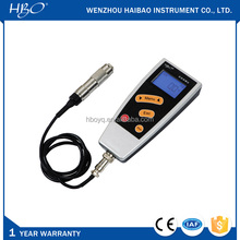 HC-210 portable digital car paint coating thickness gauge, elcometer
