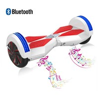 Steady product quality Pictures Printing 2 wheel balance board scooter
