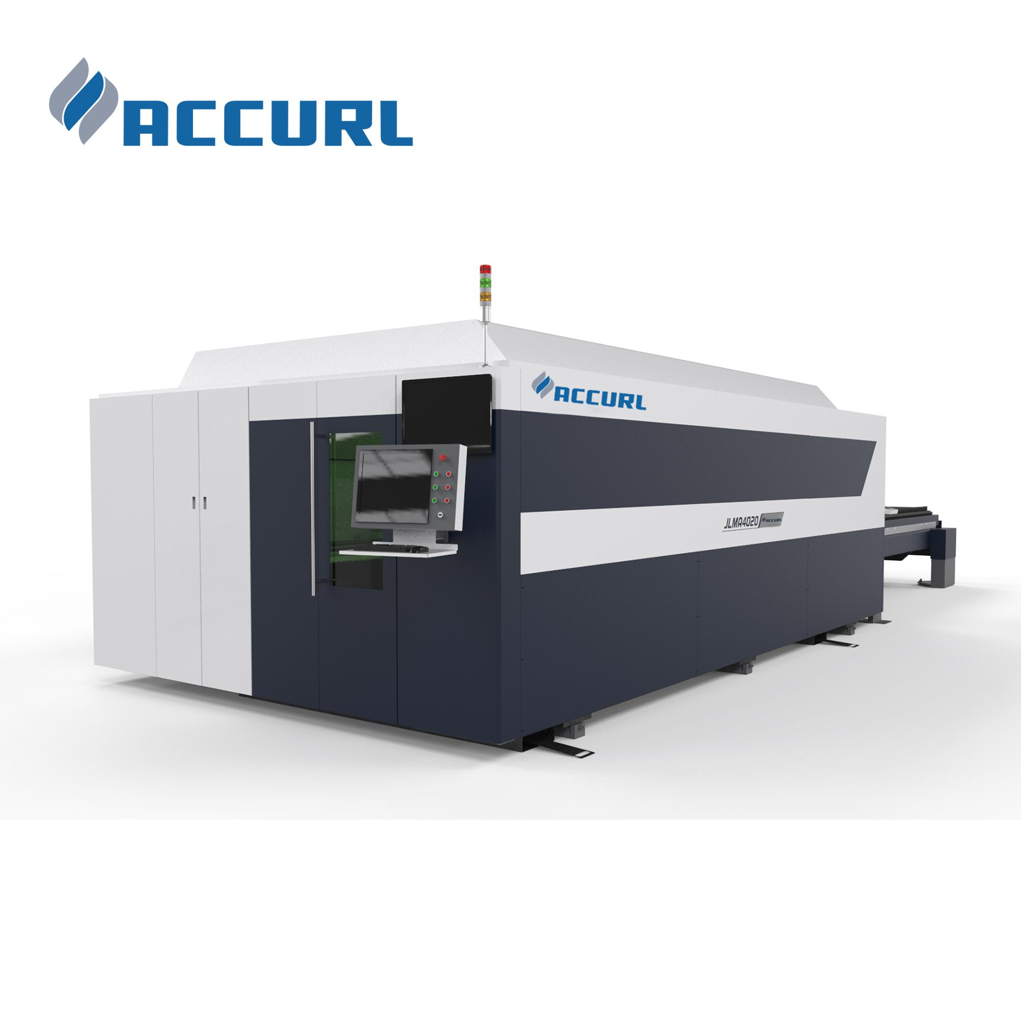 China Best Manufacturers,Accurl <strong>Laser</strong> 2 Years Warranty 500w 1000w 2000w Metal Fiber <strong>Laser</strong> Cutting Machine