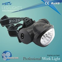 led head light for bike riding night from China