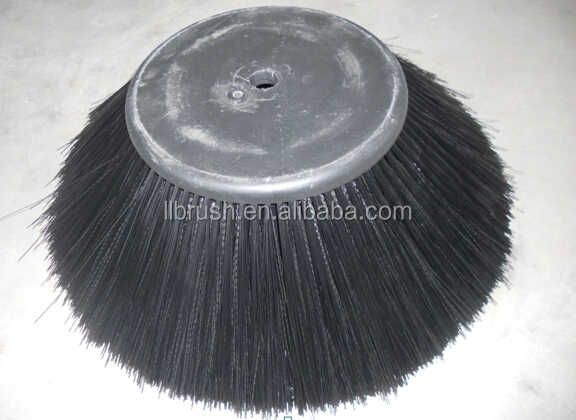 hot selling road sweeper brushes/ brush for power sweeper machine