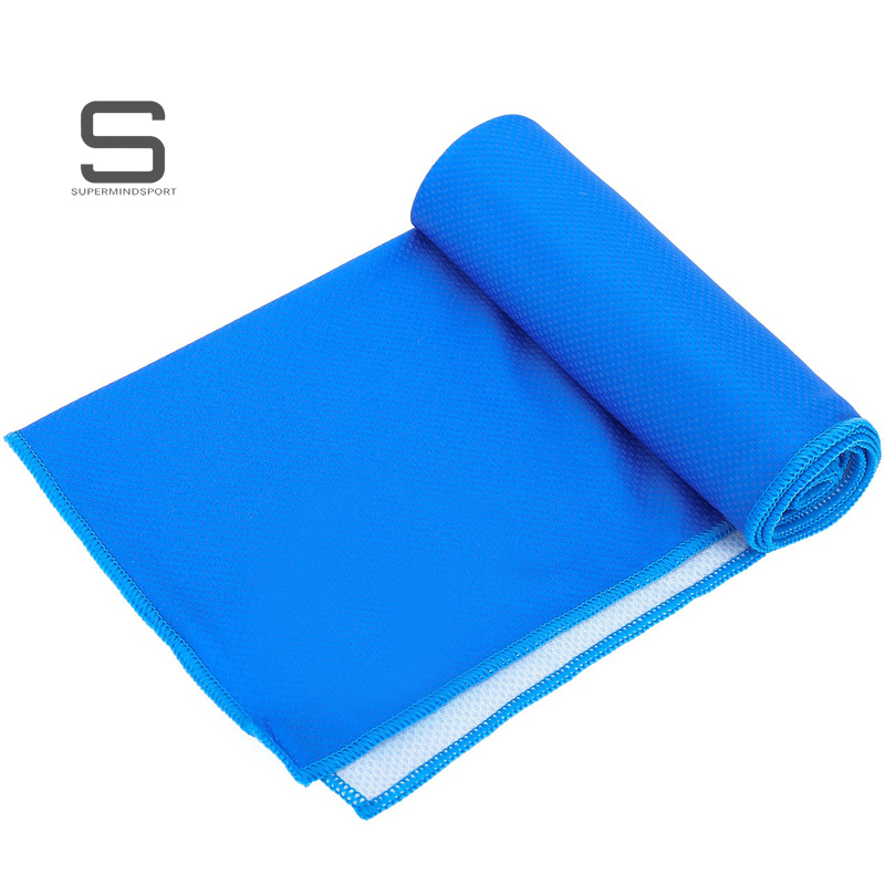 Hot selling quick dry cooling towel magic microfiber ice towel