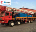 High Quality! API Truck Mounted Flushby Unit For Well Flushing & Sand Washing