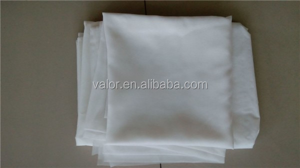 Factory price 100% 50/10 micron pe mesh/Polyethylene window screen