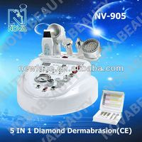 NV-905 diamond peel side effects