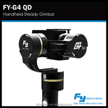 3 axis handhold gimbal for camera