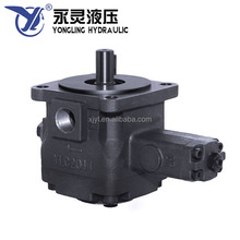 Professional Made Single Safety Hydraulic Vane Pump