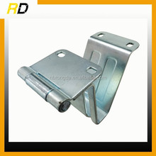 Rongda OEM/ODM Galvanized sheet metal fabrication,stamping metal parts