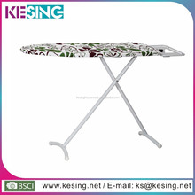 Household Mesh top folding steam the best price of ironing board