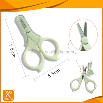 professional baby nail scissors