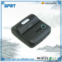 SPRT or (OEM) 58mm/80mm Bluetooth Mobile Portable Thermal Receipt Printer
