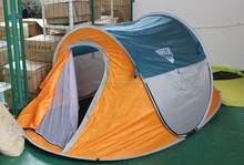 High Quality Easy set up Camping Tent Automatic pop up tent