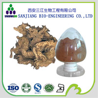 high quality provide pure medicine raw material 2.5% black cohosh extract triterpenoid saponins