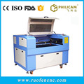 philicam honeycomb table co2 6090 80w 100w laser cutting machine