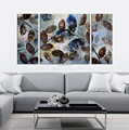 abstract art painting decoration for living room