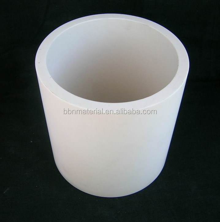 large diameter alumina ceramic tube