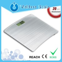Welldone popular digital mechanical spring scale