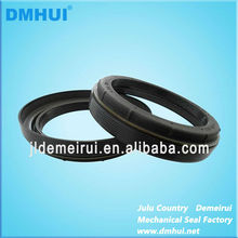 Used in wheel suspension wheel hub oil seal 393-0173