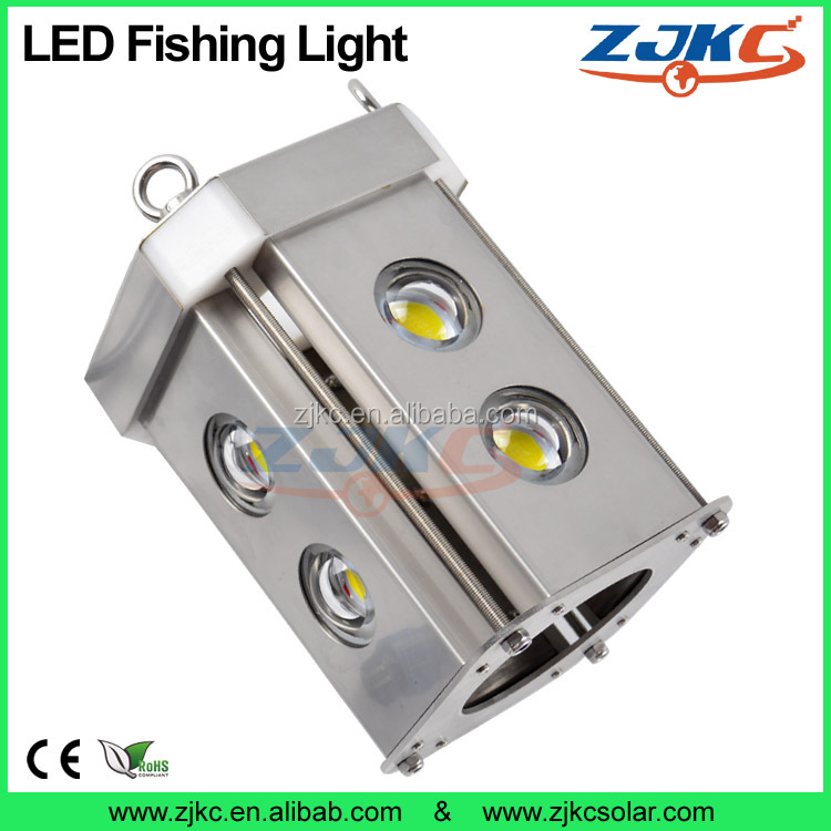 ZJKC factory 400w 1000w 2000w ip68 underwater light led solar energy