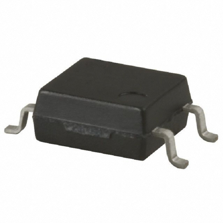 RELAY PHOTOMOS MOS FET 60V Solid State Relays AQY222R1SX