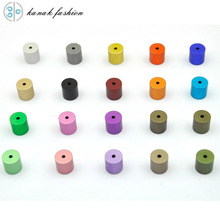 Selling Anodized Aluminum China Beads Different Kinds Of Jewelry Accessories