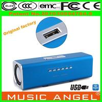 Original Music Angel JH-MAUK2 sound system KitSound different types of computer speakers