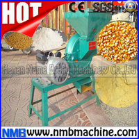 competetive price herbs / bark / leaves crusher machine
