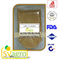 Picrorhiza kurroa root (Herbal Extracts)