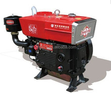 Engine 20HP Vlais Water Cooled ZS1115 Diesel Engine