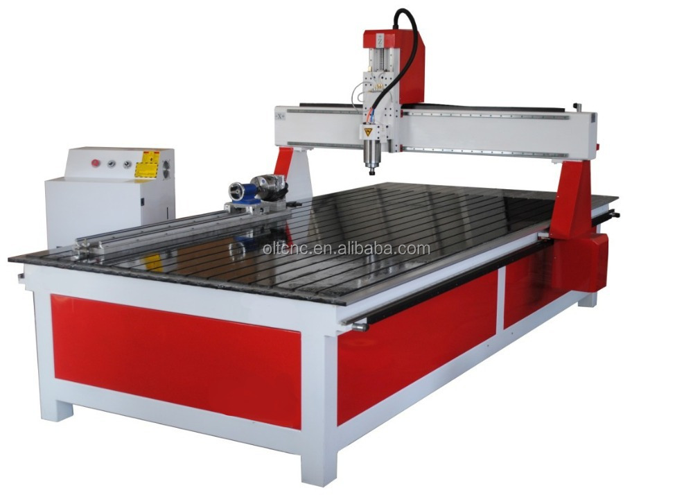 Wood Stone Marble Granite Metal Advertising Engraving Cutter CNC Router Machine plant