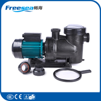 Freesea CE GS wide using steam shower sauna pump/solar water pump