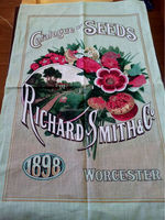 2015 new fashion cotton /linen tea towels for home decoration ,cheap promotional gift in high quality france1898 -32