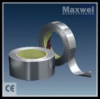 Copper Foil Roll Tape /self adhesive aluminum tape Insulation Foil Tape