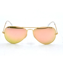 New style 2015 fashion aviator sunglasses,free sample sunglasses