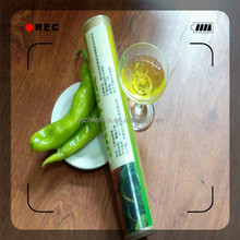 soft the paper core diameter30cm food grade pvc plastic film roll