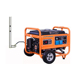 Three phase Dual Use Natural Gas Generator 6KW LPG Kit for Generator Electric LPG Gas Generator