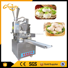 Direct Factory Supply Automatic Steamed Bun Making Machin