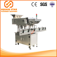 Direct factory price tablet filling machine