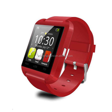 U8 Wireless 4.0 Health Outdoor Sports Smart Watch for Iphone and Android