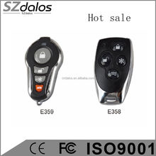 Fashion Remote Control Hopping Codes HCS300 Rolling Code Remote Control 433mhz