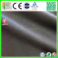 factory stock plain dyed 100% solution dyed acrylic fabrics