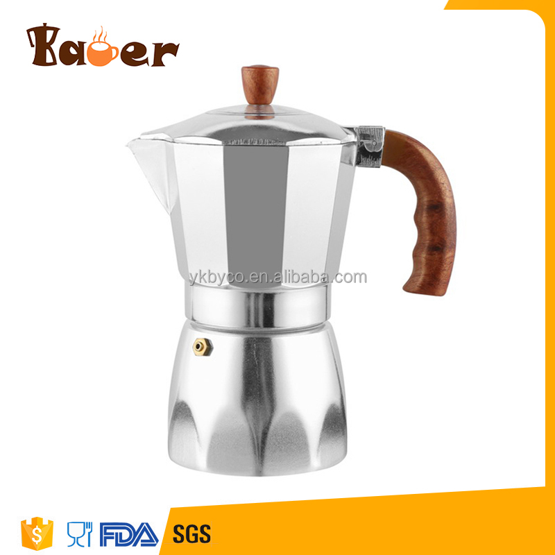Factory Customized China Supplier Cofee Machine Coffee Maker