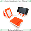 2015 NEW plastic cellphone phone holder , tablet stand , multiple mobile phone rack