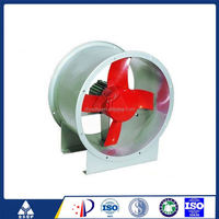 Factory Ventilation System Fan With High Quality High Efficiency Mining Explosion-Proof Axial Fan